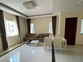 Phnom Penh Star Apartment