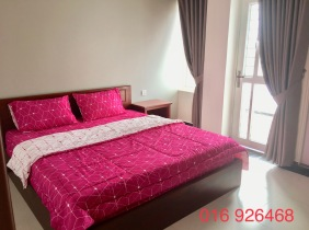 2 Bedrooms Beautiful Balcony Brand New Apartment For Rent Near CIA