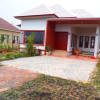 Siem Reap SiemReap 100m² Two bedrooms Villa For Rent with Garden