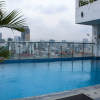 Two Bedrooms Serviced Apartment For Rent In Tonle Bassac, Phnom Penh