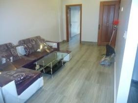 new second floor furnished flat for rent ,1 bedroom 400$ near river side