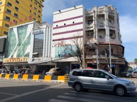 Building ( Office ) for Rent | 1200m2 | Kampuchea Krom Blvd