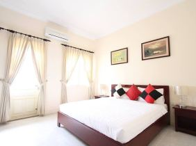 1 Bedroom | Apartment for Rent | 750$ | Toul Kork