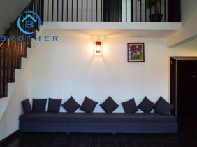Two bedrooms Apartment for rent in Siem reap