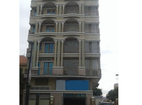 Building for Sale in Toul Krok