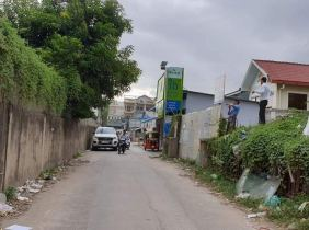 Land in Chamkarmon , Phnom Penh, for sale at $780/m2