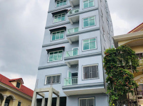 Apartment Builing for Lease in BKI