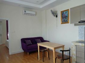 New apartment for rent near the Independence Monument in Phnom Penh $500/month