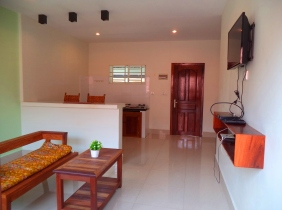 One bedroom apartment for rent in Siem reap Town