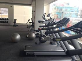 Luxury Service Apartment for rent in Chamkar Morn