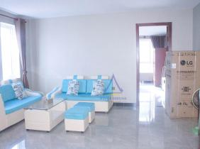 1 bedroom apartment for rent in Doun Penh area, Price: $600/month