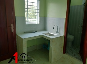 Apartment for rent in siem reap / Sala Kamreuk / 250$ Per month