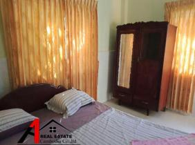 House for rent in siem reap - Sala kamreuk / Price : 300$ Per month
