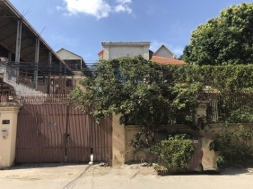 Very Cheap Land & Villa for Sale Northbridge Street / Asking Price: $500,000