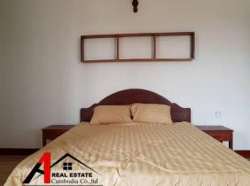 One Bedroom Apartment for rent in Siem Reap / Sala Kamreuk / $250