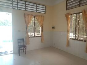 Flat E1 For Rent : 2 Bedrooms In Toul Kork
