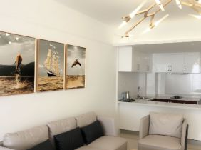 NEW TIME Serviced Apartment $ 700 per month