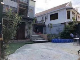 Villa for rent in Sihanoukville, $ 3000 / month