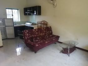 Apartment for rent in Sihanoukville, Sihanoukville $ 500 / month