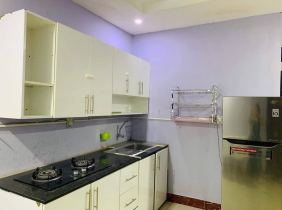Phnom Penh Chamkarmon Apartment Rent $350/month