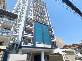 [HOT PRICE ] (90 Units) Cheapest Building for Rent Near Monivong Blvd