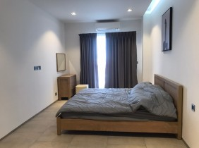 Modern Apartment 1-Bedroom For Rent