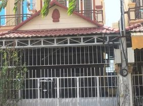 House for Sale in Sangkat Phnom Penh Thmey, blog Borey Piphop Thmey Boeung Chhouk