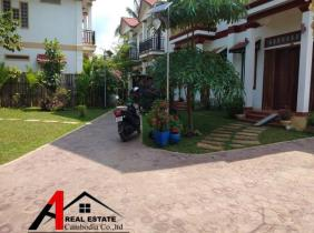 One Bedroom Apartment for rent in siem reap / Sla kram