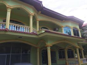 8 Bedroom | In Toul Kork, Villa for Rent $5500/month