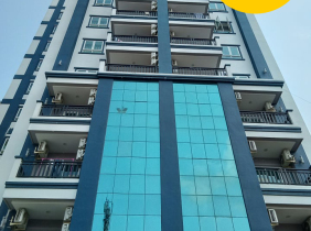 Apartment Building for Lease, 90 Units, ​In Toul Topmong area