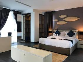 Apartment for rent At BKK